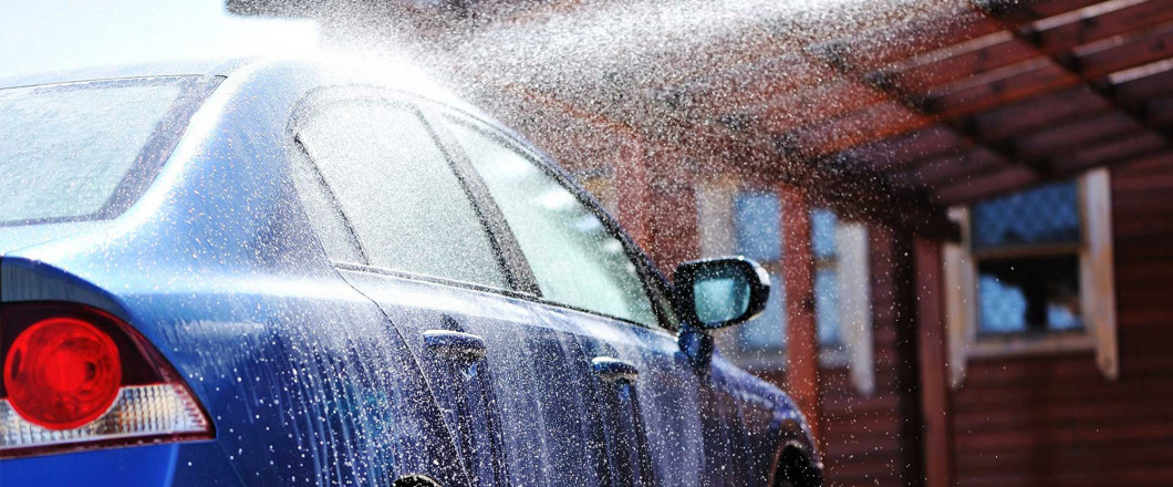 Does Your Car Need a Wash?